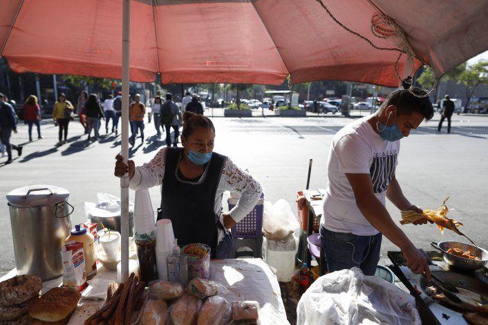 Coronavirus es un riesgo para diabéticos y obesos en México