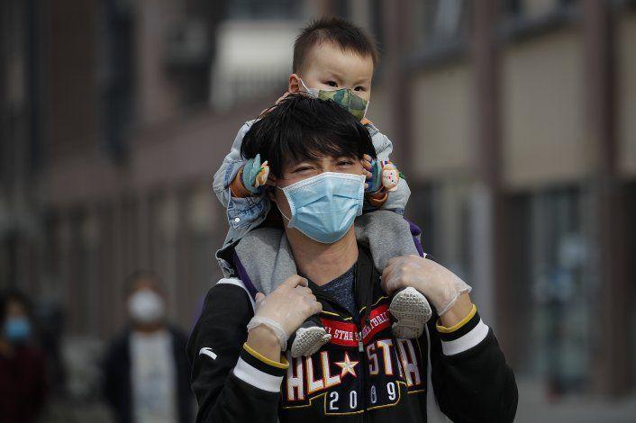 China prohíbe ingreso de extranjeros para combatir COVID-19