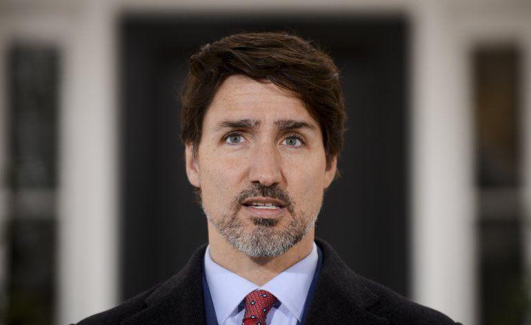 Canadá pide a EEUU que no militarice frontera por virus
