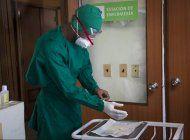 un turista ruso, segunda muerte por coronavirus en cuba