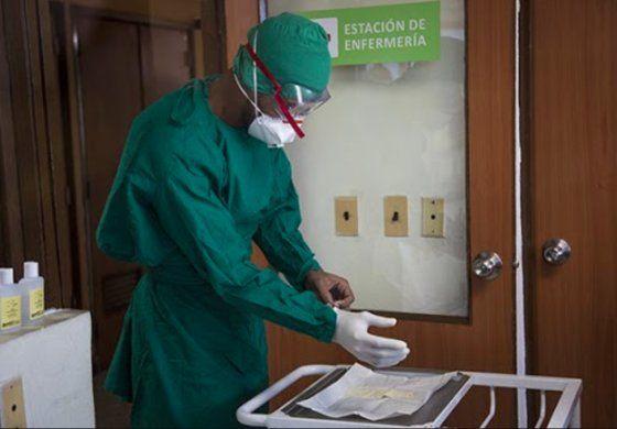 20 nuevos casos de coronavirus en Cuba; ya suman 139