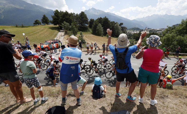 El Tour de Francia aún no se pospone por el coronavirus