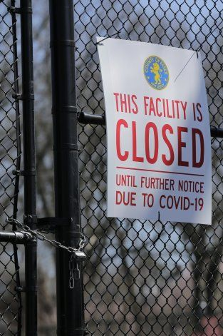 EEUU tiene el mayor número de casos de COVID-19 en el mundo