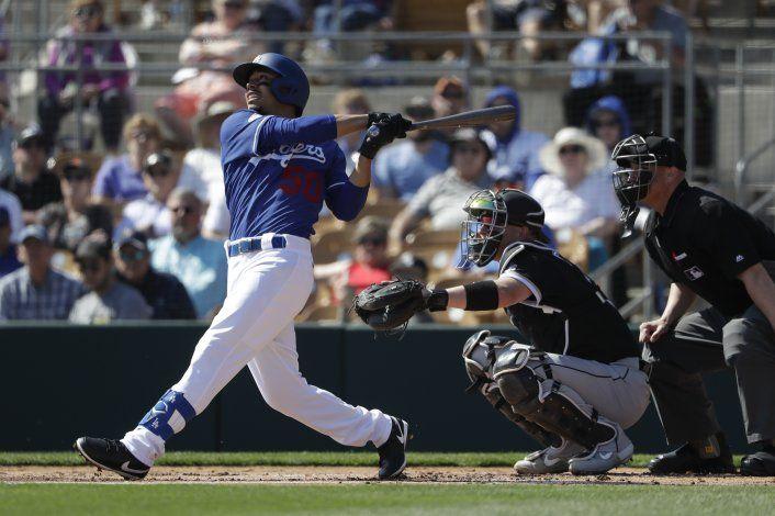 Fuente AP: MLB respetará tiempo de servicio de peloteros