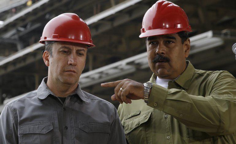 Fuentes AP: Exgeneral venezolano, bajo custodia de la DEA