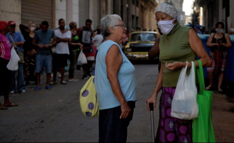 Suben a 396 los casos de COVID-19 en Cuba: 46 en el último día