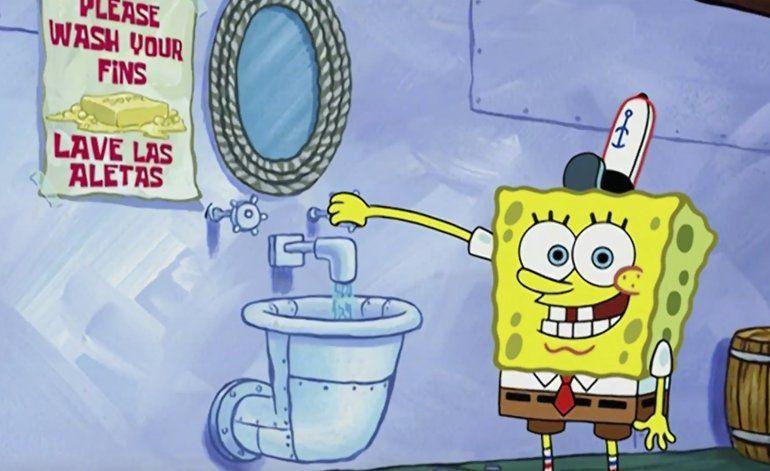 Kristen Bell hará especial de Nickelodeon sobre coronavirus