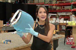 fabrica de hialeah detiene su produccion habitual para fabricar mascaras de proteccion para coronavirus