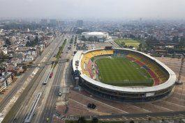 club colombiano jaguares suspende contratos de futbolistas