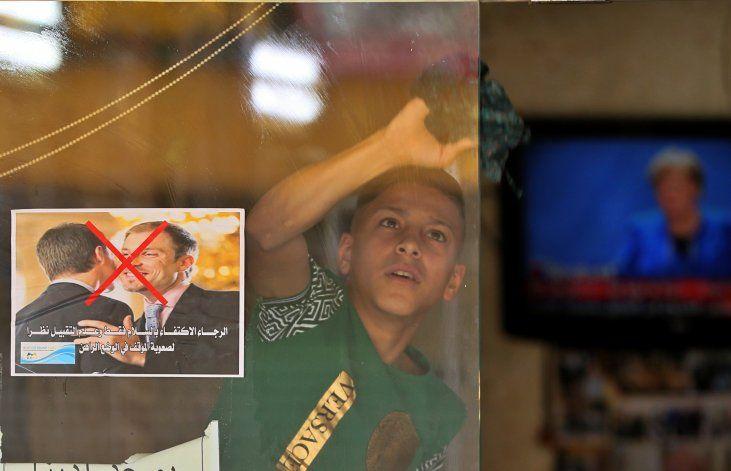 El virus suspende las preciadas tradiciones de Oriente Medio