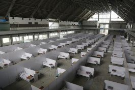 china envia ayuda medica contra el coronavirus a pakistan