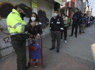 covid-19: un caso comunitario en cuba; un muerto en uruguay