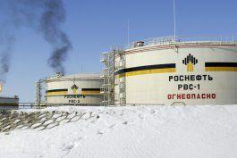 rosneft traspasa activos en venezuela a firma estatal rusa