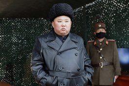 surcorea denuncia lanzamiento de misiles norcoreanos al mar