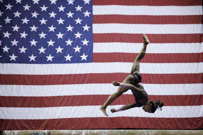 Visa amplía su alianza con deportistas olímpicos a 2021