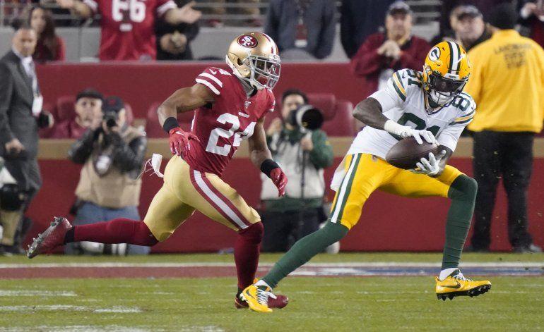 NFL: Lions pactan con Allison y Chiefs retienen a Robinson