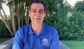 El alcalde de Miami, Francis Suárez da negativo tras cuarentena al COVID-19