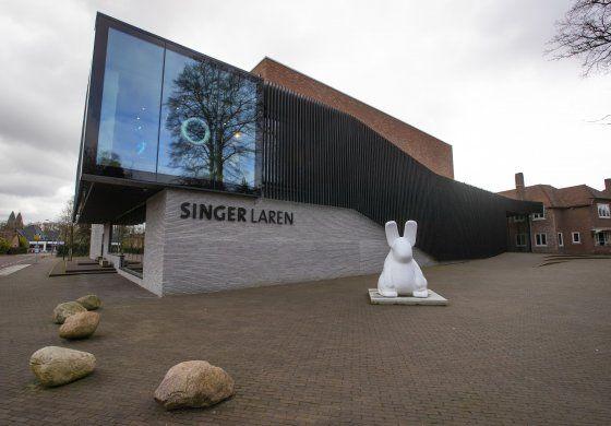 Cuadro de Van Gogh es robado de museo holandés