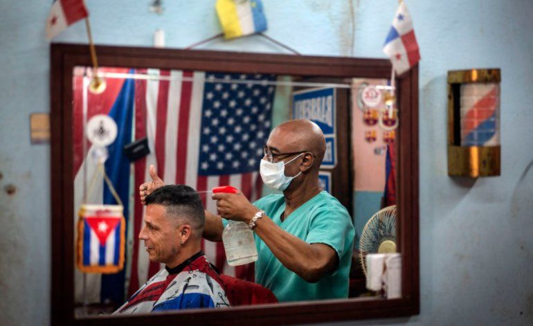 Cuba confirma más de mil contagiados y 34 muertos por coronavirus