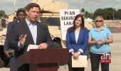 DeSantis dice que se equivocó: el sur de la Florida debe estar en cuarentena hasta el 15 de abril, no de mayo