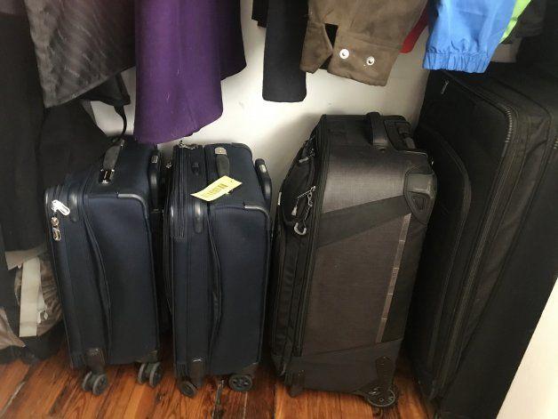 Para los viajeros, el mundo dejó de ser un lugar accesible