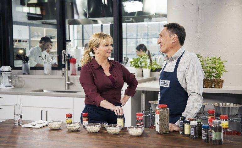 """""""Americas Test Kitchen"""" llega a su 20a temporada"""