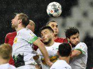 futbolistas en alemania se someterian a prueba de covid-19