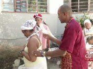 cubanos utilizan santeria para luchar contra el coronavirus
