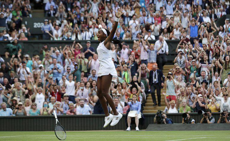 Wimbledon cancelado por primera vez desde 1945