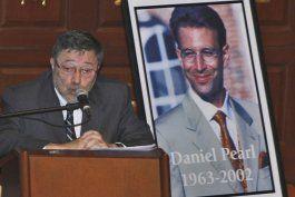 pakistan revoca condena por asesinato de reportero de eeuu