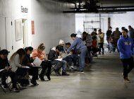 pedidos de prestaciones por desempleo suben a 6,6 millones