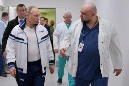 putin ordena amplio paro laboral en toda rusia en abril