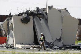 obras en ambas fronteras de eeuu causan temor por covid-19