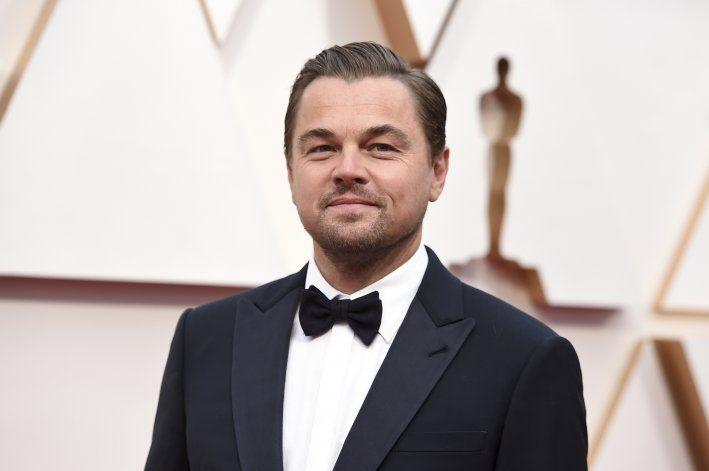 DiCaprio, otros lanzan fondo de alimentos de emergencia
