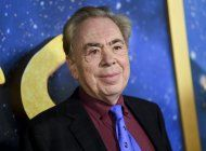 lloyd webber comparte musicales online; actor diagnosticado