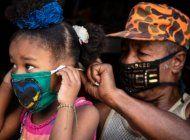 un ciudadano chino, entre 21 nuevos casos de coronavirus en cuba