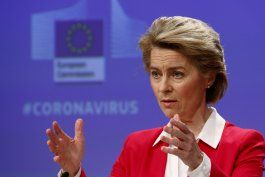 europa se centra en evitar desempleo ante pandemia
