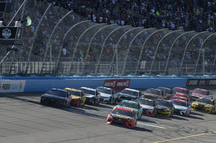 NASCAR pospone debut de auto, por coronavirus