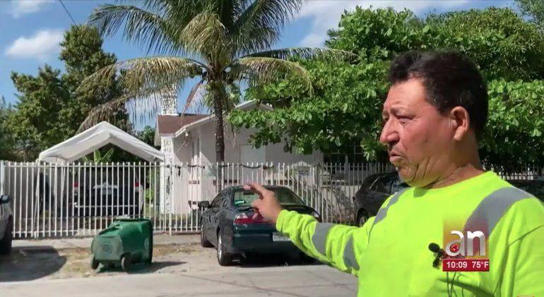 Familiares de joven atropellado frente a su casa cuentan los momentos de terror que vivieron