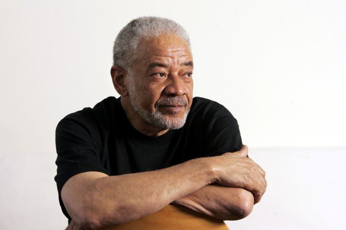 "Bill Withers, cantante de ""Lean on Me"", muere a los 81 años"