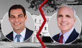 Alcalde de Miami-Dade pide a Trump que ignore carta del alcalde de Miami para suspender vuelos por el coronavirus