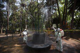 crece recomendacion para uso de mascarillas en latinoamerica