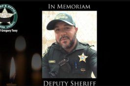 oficinal del sheriff de broward muere por covid-19
