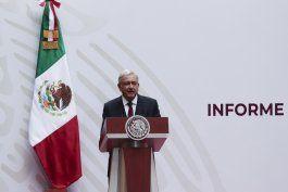 mexico: mas gasto social y sin rescate empresarial por brote
