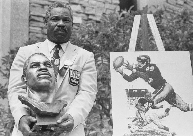 NFL: Fallece Bobby Mitchell, leyenda de Redskins