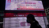 Wall Street sube por indicios de estabilización en pandemia