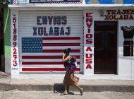 remesas en latinoamerica, africa, asia disminuyen por virus