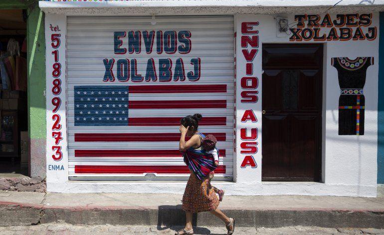 Remesas en Latinoamérica, África, Asia disminuyen por virus