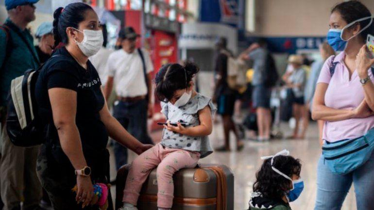 Piden prohibir entrada a EEUU a viajeros que hayan visitado Cuba en los últimos tres meses