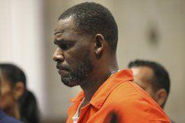 juez: r kelly debe permanecer encerrado en tiempos de virus